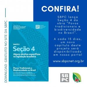 Seção 4 - Biodiversidade